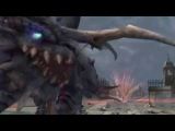 Lineage 2. Lindvior: Убийца драконов.