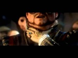 Смерть на балу - Король и шут (Assassins Creed II)