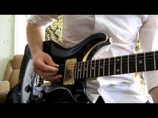 Уроки игры на гитаре Упражнения для правой руки