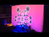 Daedelus - Live at Low End Theory Festival 882015 pt.1