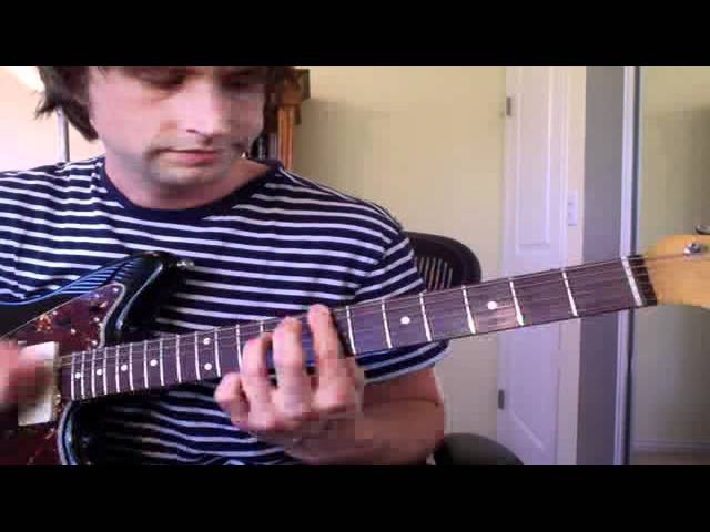 How to Play Love will Tear us Apart by Joy Division (Easy Guitar Lessons)