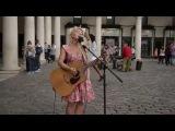 Live Street performance Jessie J Price Tag Guitar Cover Sammie Jay