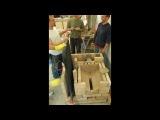 Постройка печи Кузнецова с водяным котлом