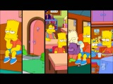 Hot Chip - Boy from School The Simpsons S23E19 Clip