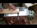 Возможности самодельного деревообрабатывающего станка Machine according tree