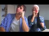 Пародия на Comedy Club - Кать привет как дела