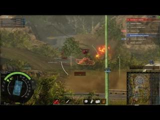 Armored Warfare MaSLiN PVE