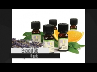 Essential Oil Business For Sale