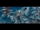Стартрек - Бесконечность (2016) - Тизер трейлер - Русский язык