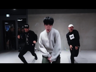 Party People - Nelly / Hyojin Choi Choreography