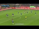 Милан 3:0 Интер | Итальянская Серия А 2015/16 | 22-й тур | Обзор матча