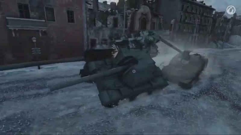 Смешные моменты World of Tanks. ВБР_ No Comments 24 [WOT]
