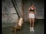 Видеоурок фитнеса от Синди Кроуфорд_Часть 2