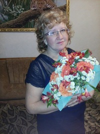 Низовцева Елена