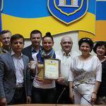 Общество: Українські данчани сформували 20 тонн гуманітарної допомоги для потреб співвітчизників. ФОТО