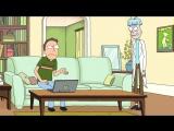 Рик и Морти - 1 сезон 10 серия