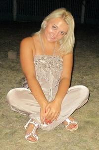 Миронова Анюточка (Игнатова)