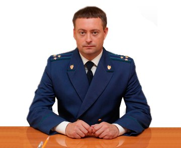 В станице Зеленчукской провел прием граждан первый заместитель прокурора КЧР, Шабунин Михаил Иванович