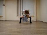 Energy dance импровизация(Фитнес Клуб MIX - инструктор Ксения Грюк)