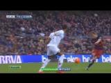 Барселона 2-2 Депортиво
