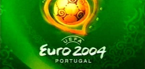 Дневник Чемпионата Европы по футболу (Россия; Спорт, июнь 2004) Г...