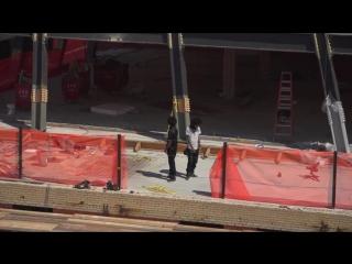 LES TWINS 837 Washington - YAK FILMS x SCIAME Where Building is an Art