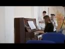 Pink Floyd - Echoes (отрывок)