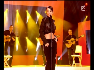 Alizee - La Isla Bonita (Live)
