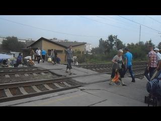 Та быстрее, поезд)
