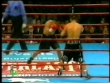 2001-11-03 Francisco Bojado vs Mauro Lucero