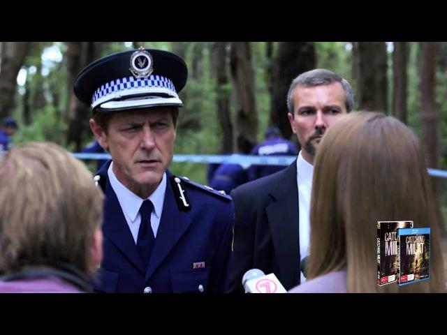 Охота на Милата / Catching Milat / 2015 / Трейлер на русском