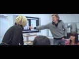 А.С.Антонюк проводит мастер-класс по съемке видео технологий причесок
