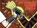 A Nightmare On Elm Street AVGN 13 - Русская озвучка RVV