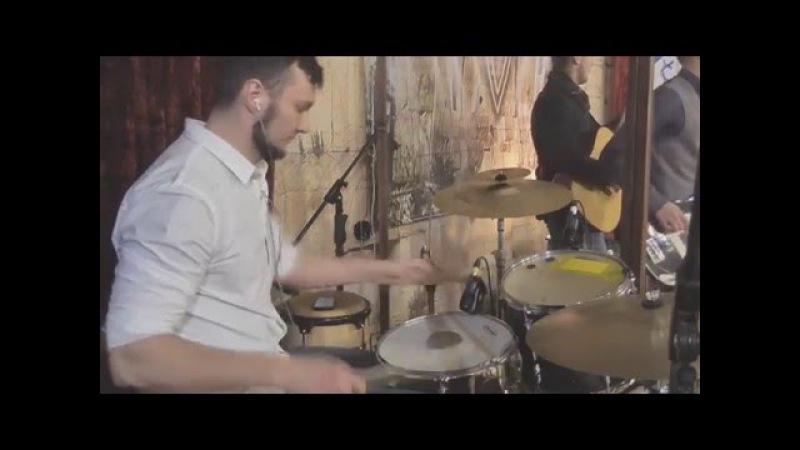 DrumCam - V. Babishyn - Gadol Adonai (Cover)