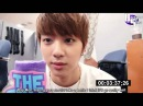 (ENG) 130829 'TheSTAR' Behind Story BTS Jin 'Guinness Book'