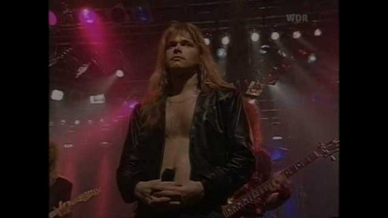 Michael Kiske - Future World (Live '92)