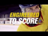 Kurri & Jormakka #600kiekkoa One-timers with Easton Hockey Suomi