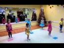 Танцы для детей от 3 лет