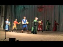 Киев-фест 2010. Fighting Dreamers - Аватар из трущоб