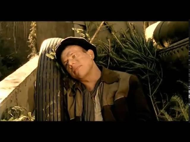 Последний бронепоезд (2006) 4 серия