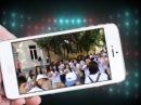 "Программа ""Армянский час"": ""Ари тун""; арм. народные танцы в КОЦа им.Месропа Маштоца(детская группа)"