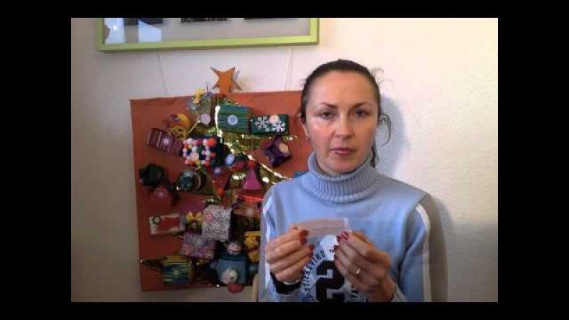 Stiel und Stumm. Предрождественское видео к розыгрышу 19. Adventsvideo Nr 19.
