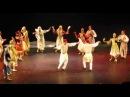 LE FABULEUX BALLET TRADITIONNEL ALGERIEN AU THEATRE DE MAISONNEUVE - CANADA