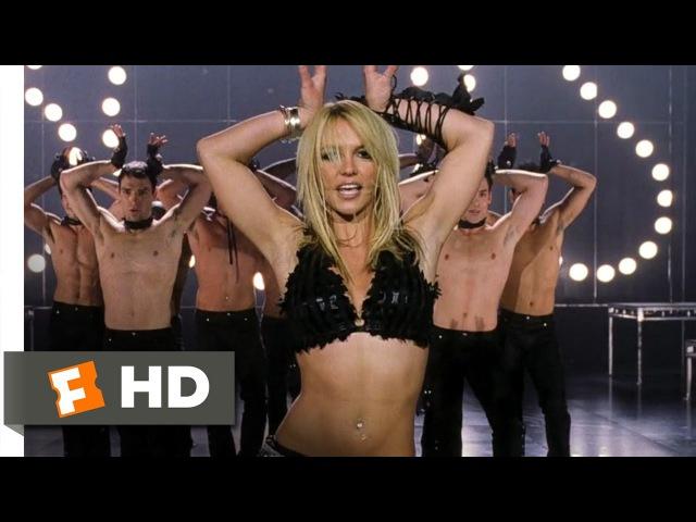 Austin Powers in Goldmember (1/5) Movie CLIP - It's Britney Spears! (2002) HD
