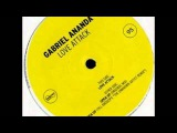 Gabriel Ananda - Open Up (Original Mix)