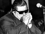 William Clarke 'Must Be Jelly' LIVE 1988 KSBR 88.5 FM AUDIO ONLY