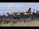 Canadair CL-415 Civil Protection landing at Brindisi Airport