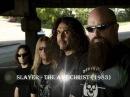 25 лучших Трэш-метал композиций всех времён | 25 top Thrash metal song