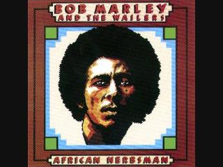 Bob Marley - African Herbsman (Full Album)