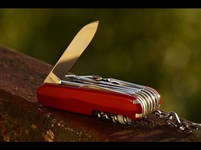 Швейцарский армейский нож Victorinox